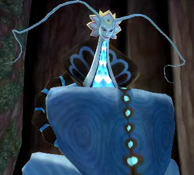 Faron (Skyward Sword)