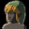 Breath of the Wild amiibo Rune Items (Hero of the Sky Hero's Clothes) Cap of the Sky (Icon)