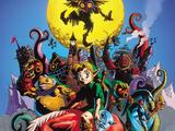 Guía de The Legend of Zelda: Majora's Mask
