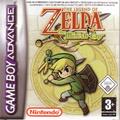 The Legend of Zelda - The Minish Cap (PAL)