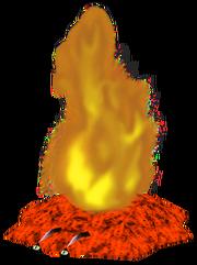 OoT Torch Slug Model.png