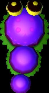 ALBW Purple Mini-Moldorm Model.png