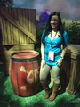 BotW E3 2016 Booth Attendant.png