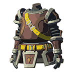 BotW Flamebreaker Armor Black Icon.png