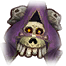 HWDE Stalchild Summoner Mini Map Icon.png