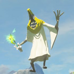 BotW Hyrule Compendium Electric Wizzrobe.png