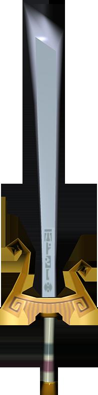 Writing On Ganondorf S Swords Ign Boards