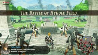 HWAoC The Battle of Hyrule Field.jpg