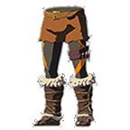 BotW Barbarian Leg Wraps Orange Icon.png