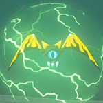 BotW Hyrule Compendium Electric Keese.png