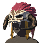 BotW Barbarian Helm Brown Icon.png