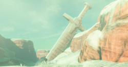 BotW Forgotten Sword.png
