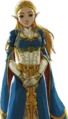 BotW Zelda The Champions' Ballad Artwork.png