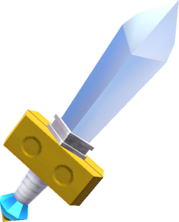 MM3D Kokiri Sword Model.png