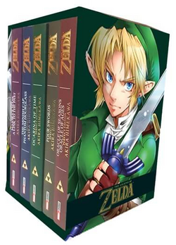 TLoZ ES Legendary Edition Box Set 2.png