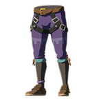 BotW Climbing Boots Purple Icon.png