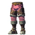 BotW Flamebreaker Boots Peach Icon.png