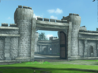 HWDE Abandoned Fort Gate Open.png