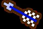 HW 8-Bit Silver Arrow Icon.png