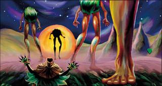 MM3D Skull Kid Guardian Deities Artwork.png