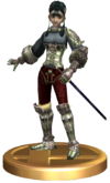 SSBB Ashei Trophy Model.png