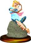 SSBM Marin Trophy Model.png