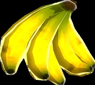 BotW Mighty Bananas Model.png