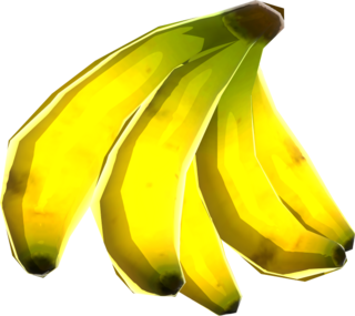 BotW Mighty Bananas Model.png