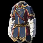 BotW Royal Guard Uniform Icon.png