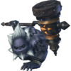 HW Darunia Standard Outfit (Master Quest) Model.png