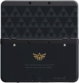 Triforce New 3DS Plate.png