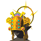 BotW Thunder Helm Icon.png