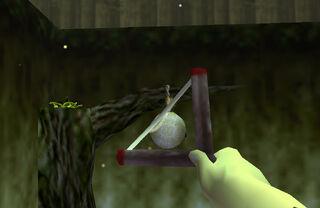 Deku Shrub minigame.jpg