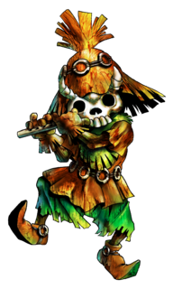 OoT Skull Kid Artwork 2.png