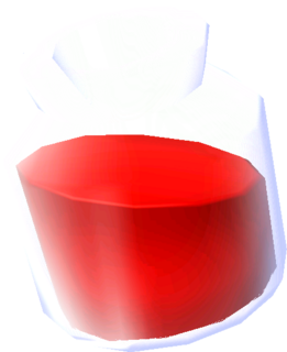 ALBW Red Potion Model.png