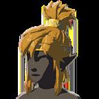 BotW Desert Voe Headband Light Yellow Icon.png
