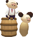 TWW Bomb-Master Cannon Figurine Model.png