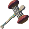 BotW Spring-Loaded Hammer Icon.png
