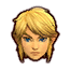 HWDE Link Knight in Training Mini Map Icon.png