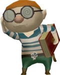 TWW Mako Figurine Model.png