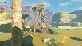 BotW Tabantha Bridge Stable.png