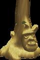 TWW Deku Tree Figurine Model.png