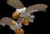 TWW Seagull Figurine Model.png