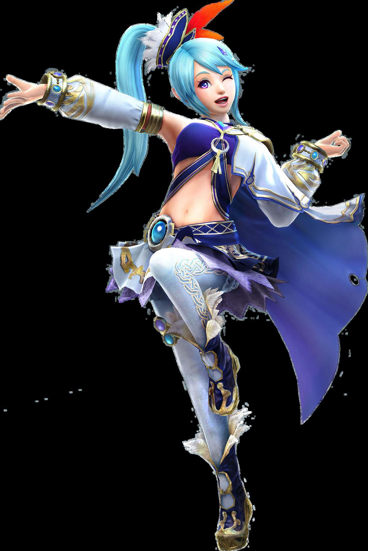 Lana Zelda Wiki