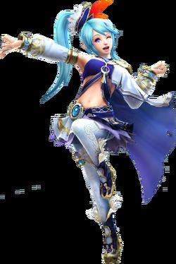 Characters In Hyrule Warriors Zelda Wiki