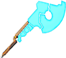 BotW Ancient Battle Axe Icon.png
