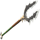 BotW Forked Lizal Spear Icon.png