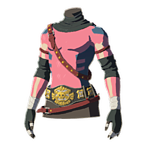 BotW Radiant Shirt Peach Icon.png