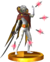 SSBfN3DS Ghirahim Trophy Model.png