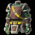 BotW Flamebreaker Armor Green Icon.png